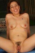 mature latina Cynthia
