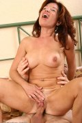 49 year old mature latina Jacqueline